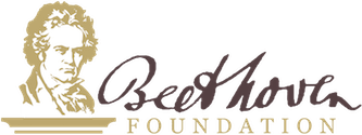 The Beethoven Foundation Logo